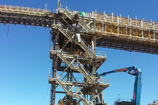 Australia Wide Site fabrication / Installation