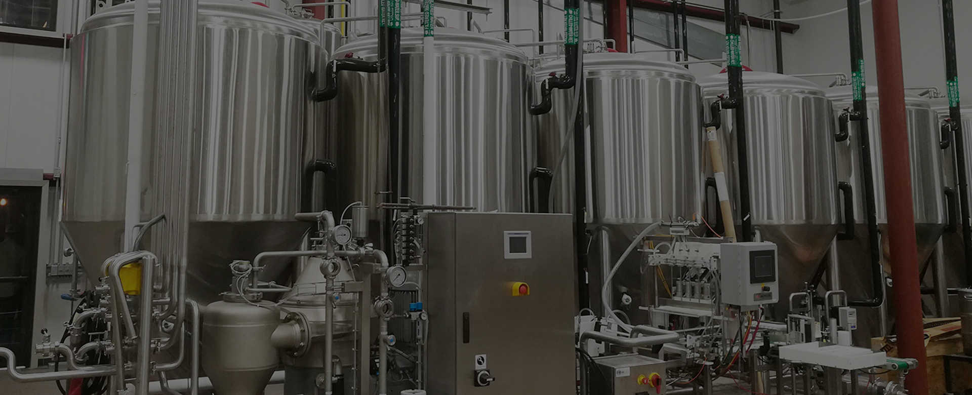 Brewing Supplies & Installation in Australia